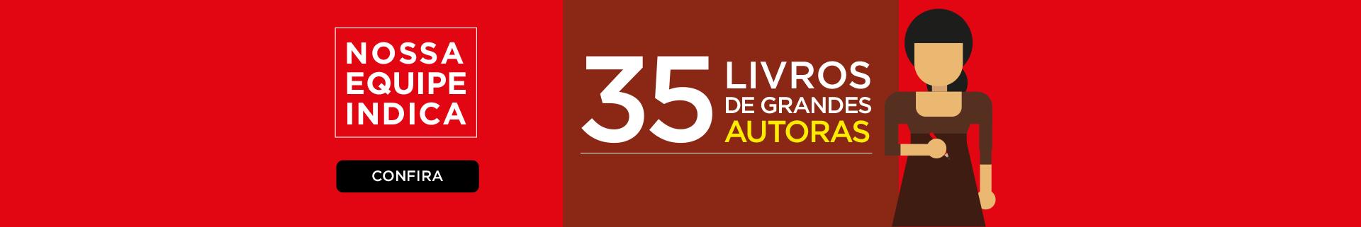 35 autoras