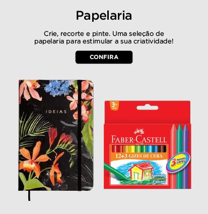 Papelaria - home