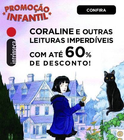 Banner Novidades 1-2  Intrinseca (Coraline)