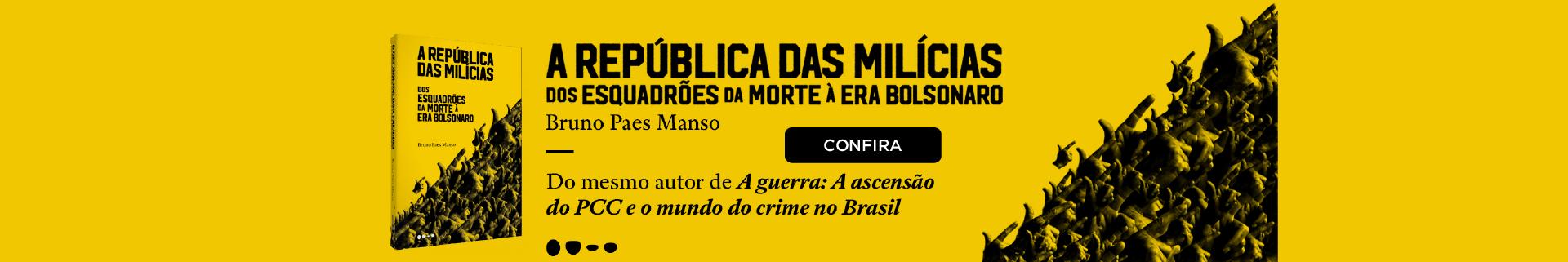 Republica das Milicias
